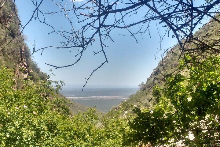 Quebrada Verde, Mendoza, ARGENTINA