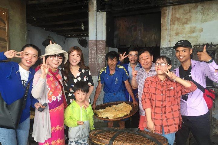 Hidden Gems of Old Hoi An Walking Tour, Hoi An, VIETNAM