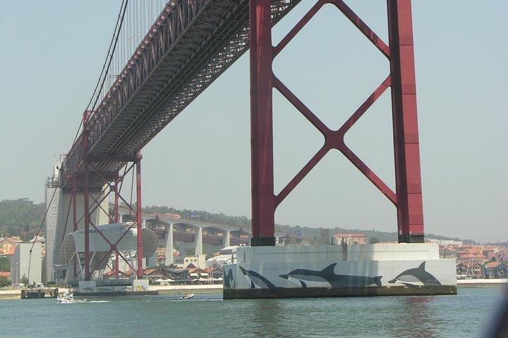 PRIVATE BOAT TOUR Lisbon, Lisboa, PORTUGAL