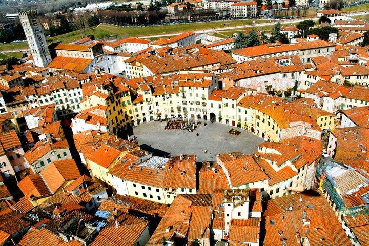 Pisa, Lucca and Wine tour, Pisa, ITALIA