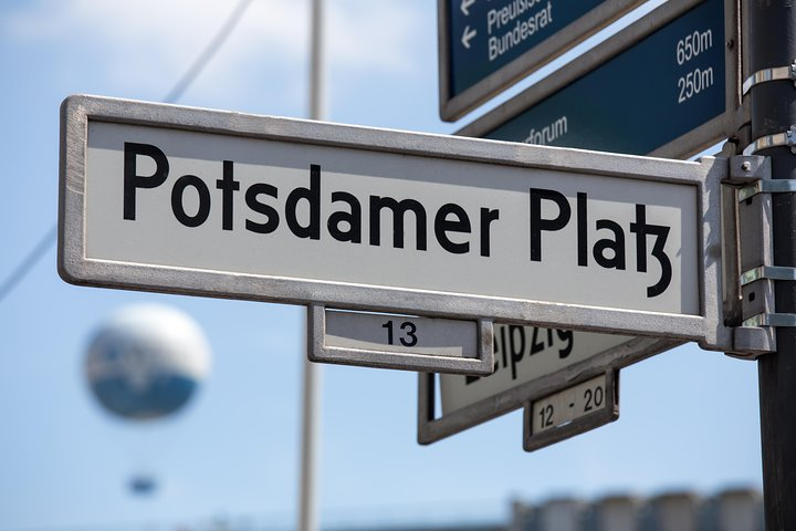 Shore Excursion: Berlin Sightseeing with round-trip port-transfer, Rostock, GERMANY