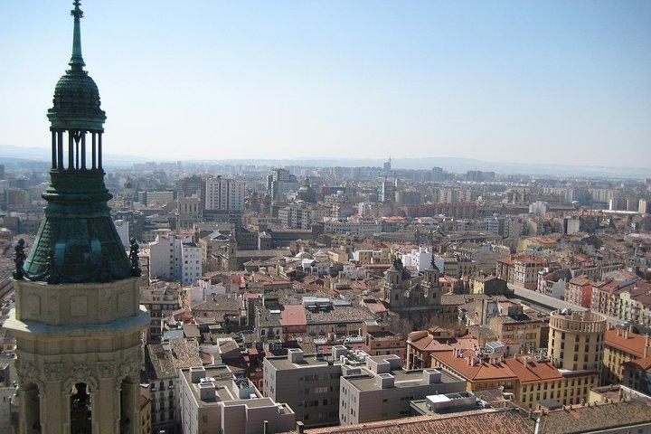 Zaragoza: Private Tour with a Local Guide, Zaragoza, Espanha
