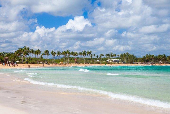 Traslado del Aeropuerto de Santo Domingo a hoteles en Punta Cana y viceversa., Punta de Cana, REPUBLICA DOMINICANA