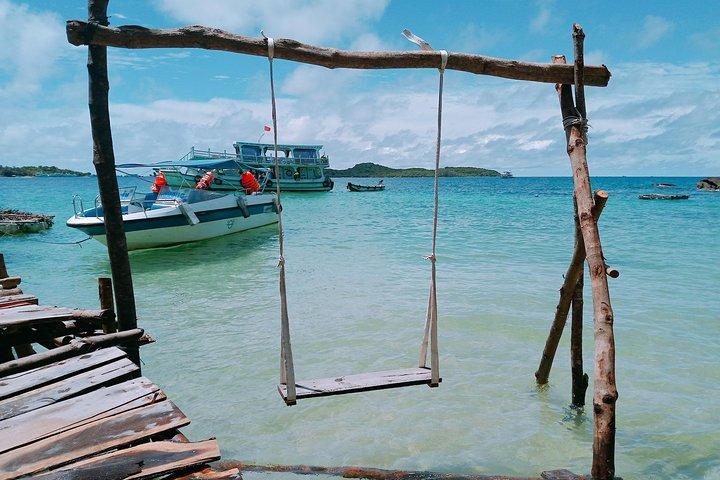 4 days PHU QUOC PRISTINE BEACHES, Phu Quoc, VIETNAM
