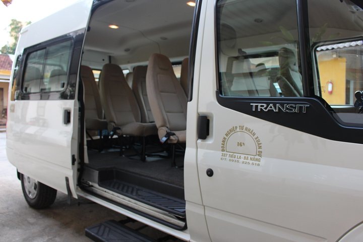 Transfer from hotel in Ong Lang Beach to Phu Quoc Airport, Phu Quoc, VIETNAM