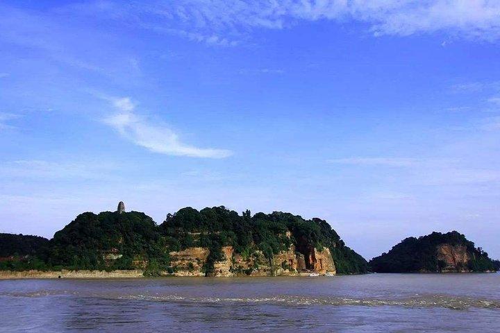 Leshan Giant Buddha Day Tour, Chengdu, CHINA