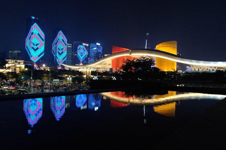 Private Shenzhen Evening Tour With Shenzhen Top Scenic Spots, Shenzhen, CHINA