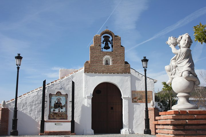 Mudejar Route and White Villages Small-Group Tour with Lunch, Malaga, ESPAÑA