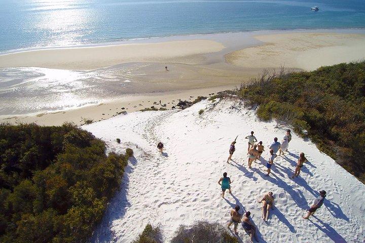 Remote Fraser Island Experience, Hervey Bay, Austrália
