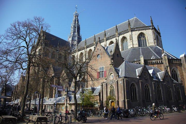 Food Tour Haarlem, Haarlem, HOLANDA