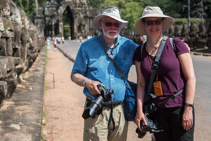 Private Photo Session with a Local Photographer in Battambang, Battambang, CAMBOYA