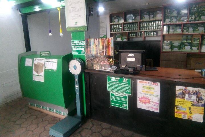 Alquiler De Casilleros Lockers Cuenca, Cuenca, ECUADOR