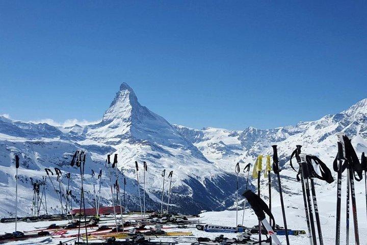 Airport Transfers Zurich to Zermatt or vice versa, Zermatt, SUIZA