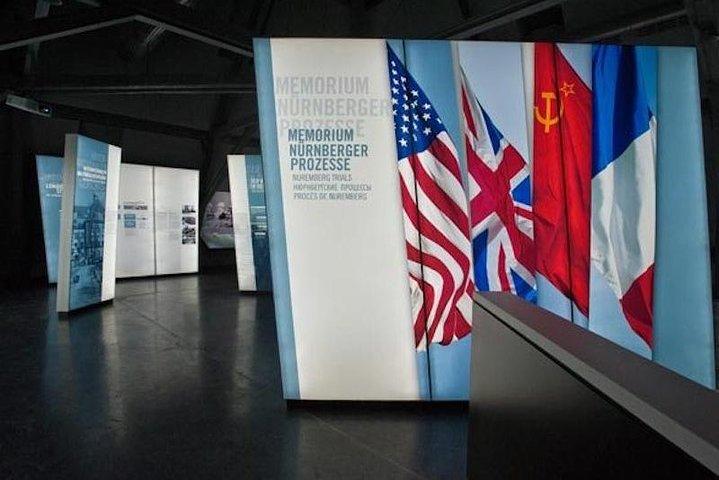 Nuremberg World War 2 Tour, Nuremberg, GERMANY