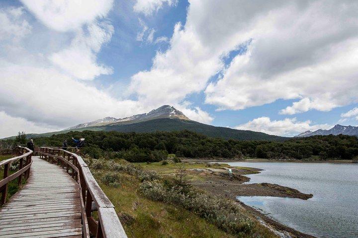 Parque Nacional Tierra del Fuego, Ushuaia, ARGENTINA