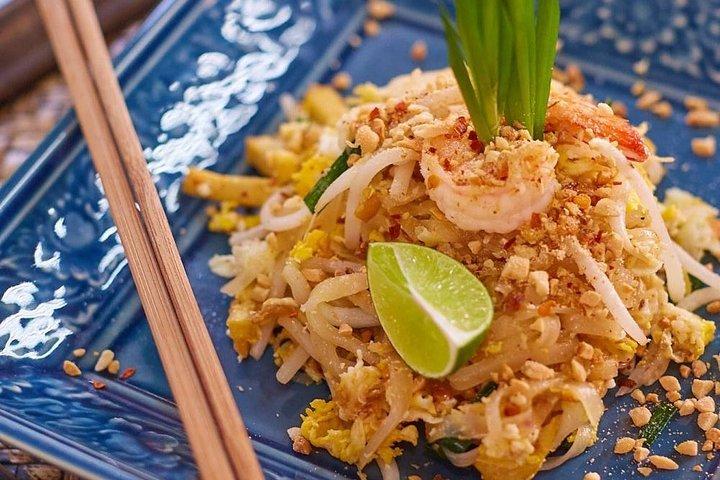 Authentic Thai Cooking Class in Chiang Mai, Chiang Mai, Tailândia