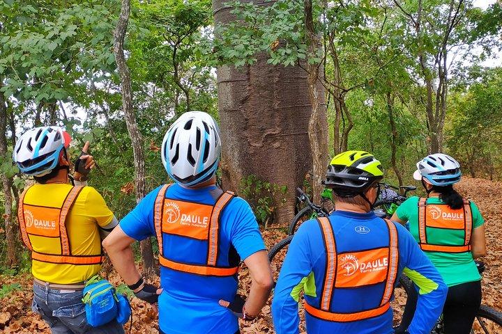 2 days Bike Tour Daule: VIVE LA EXPERIENCIA LEVEL 2, Guayaquil, ECUADOR