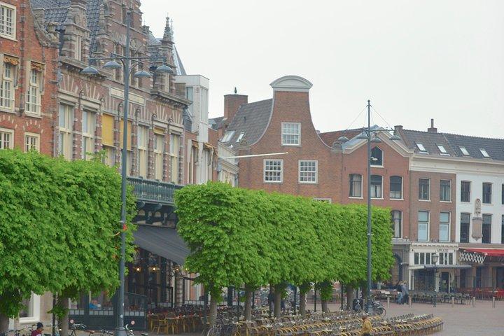 Delightful Haarlem, Haarlem, HOLANDA