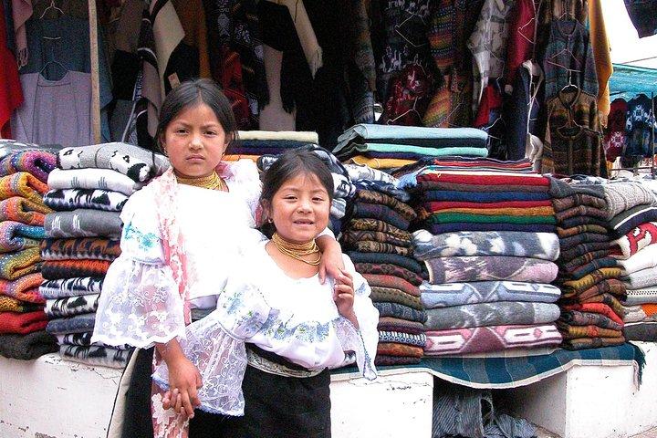 Ecuador Nature Travel 15d/14n, Quito, ECUADOR