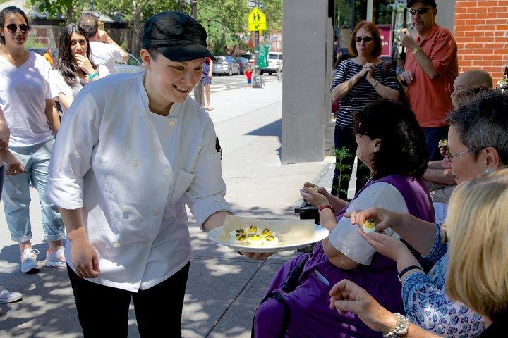 Brooklyn Bridge & DUMBO Food Tour, Brooklyn, NY, ESTADOS UNIDOS