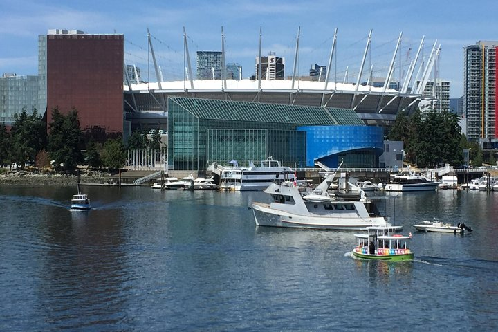 Vancouver City Finest Private Afternoon Tour, Vancouver, CANADA