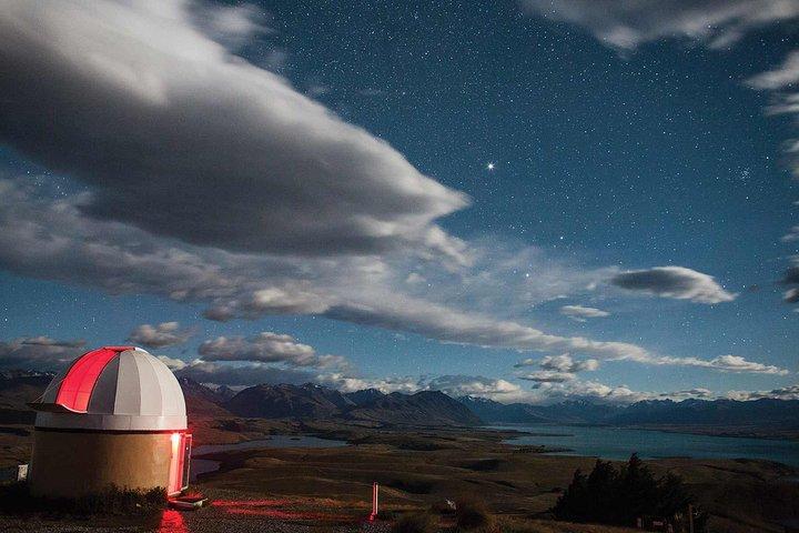 Summit Experience - University of Canterbury Mt John Observatory, Canterbury, NOVA ZELÂNDIA