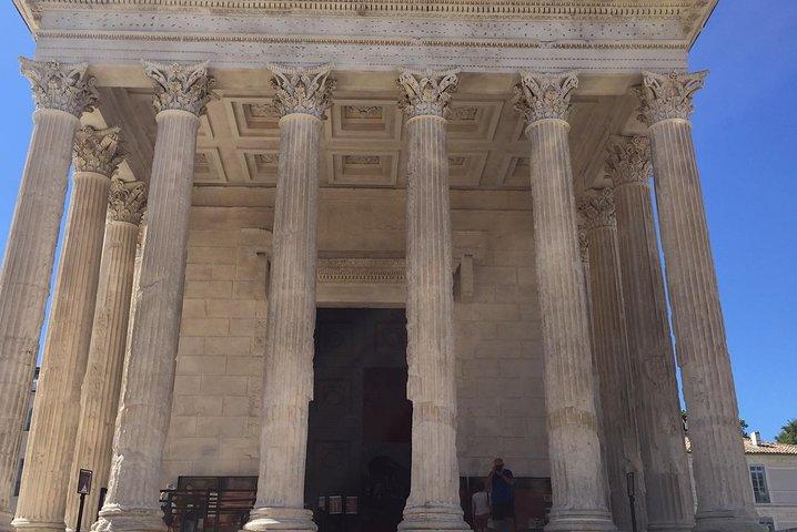 Private Tours in Provence, Marsella, FRANCIA
