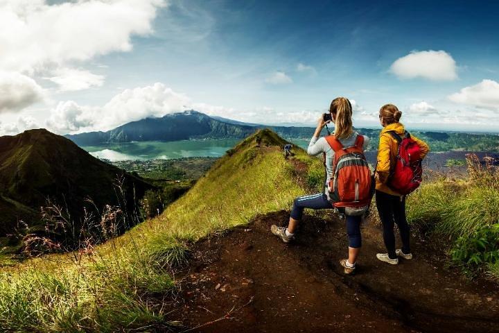 Mount Batur Sunrise Trekking - Small Group, ,