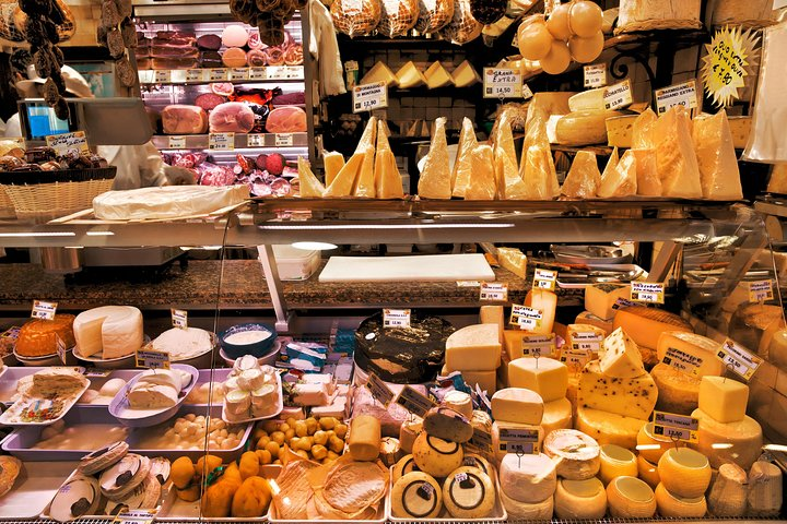 Small-group Street food tour in Pisa, Pisa, ITALIA