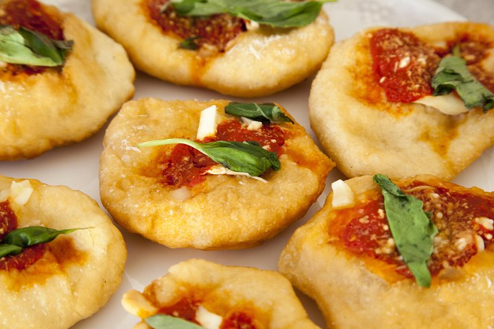 Private Pizza & Tiramisu Class at a Cesarina's home with tasting in Asti, Asti, ITALY