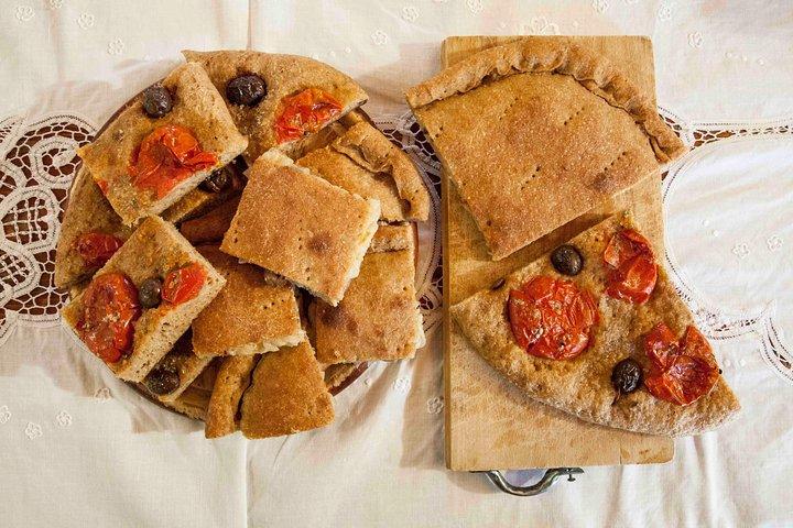 Small-group Street food tour in Fasano, Alberobello y Locorotondo, ITALIA