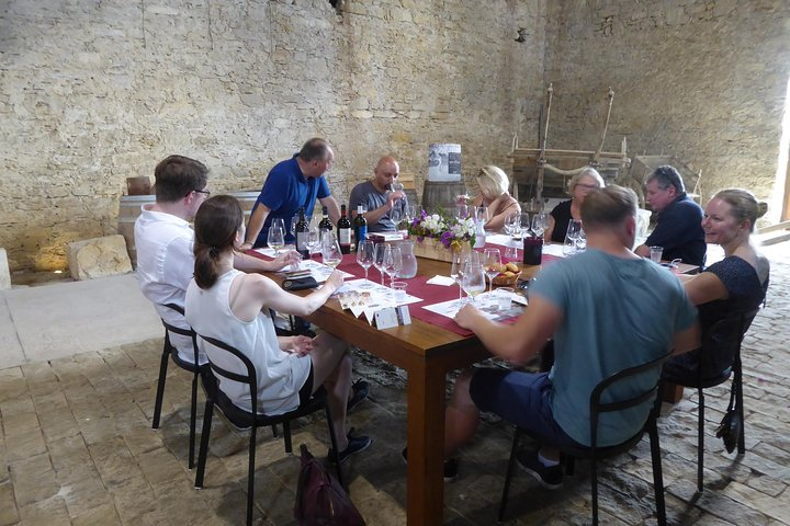 Sicily wine tour and food experiences of Ragusa area with driver, Islas Eolias, ITALY