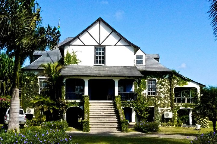 Hampden Estate Rum Tour and Lunch from Falmouth, Montego Bay, JAMAICA