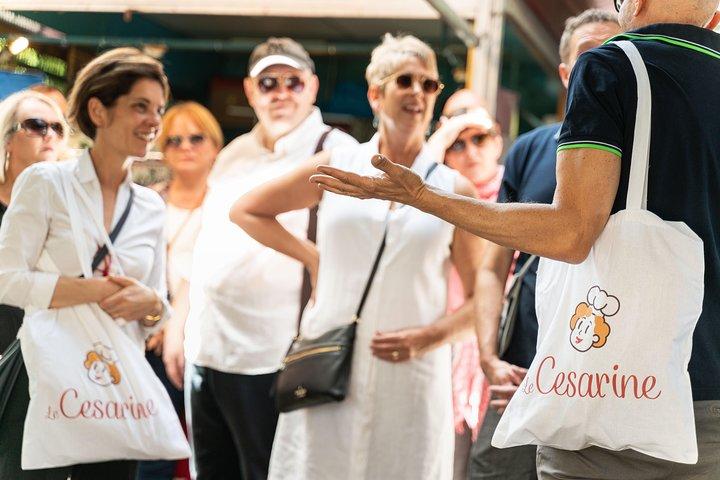 Small-group Street food tour in Bergamo, Bergamo, ITALY