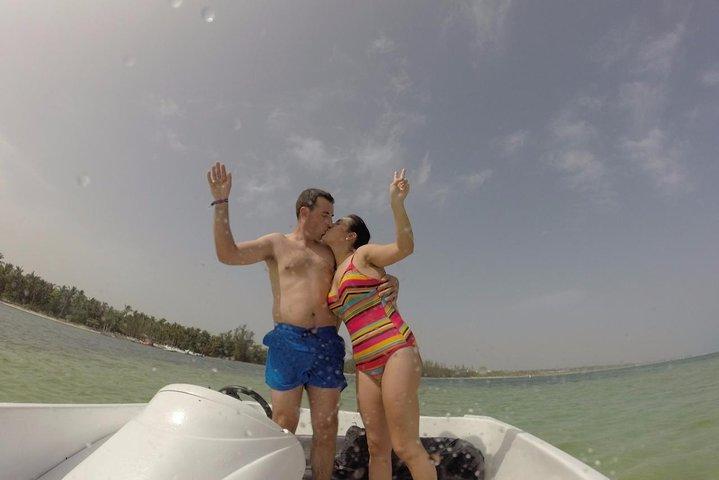 Speedboat & Snorkeling Experience, Punta de Cana, REPUBLICA DOMINICANA