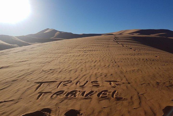 fes to marrakech desert tour 3 days, Fez, MARRUECOS