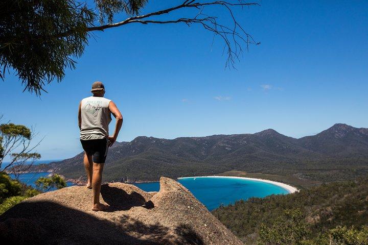 3-Day Tour to the Falls, Mountains, Lake & More of West Coast Tasmania, Hobart, AUSTRALIA
