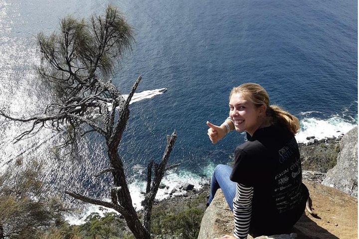 Bruny Island Day Trip from Hobart, Hobart, AUSTRALIA