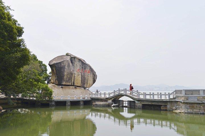 Xiamen Private Highlight Tour-Gulangyu Island, Shuzhuang Garden And Piano Museum, Xiamen, CHINA