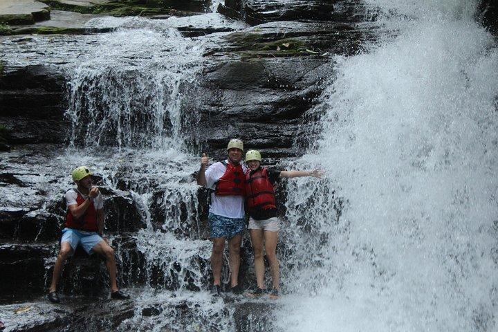 Rafting Pacuare Costa Rica, San Jose, COSTA RICA