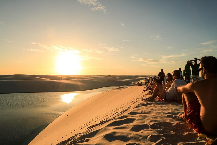 Ruta de las Emociones, Fortaleza, BRASIL