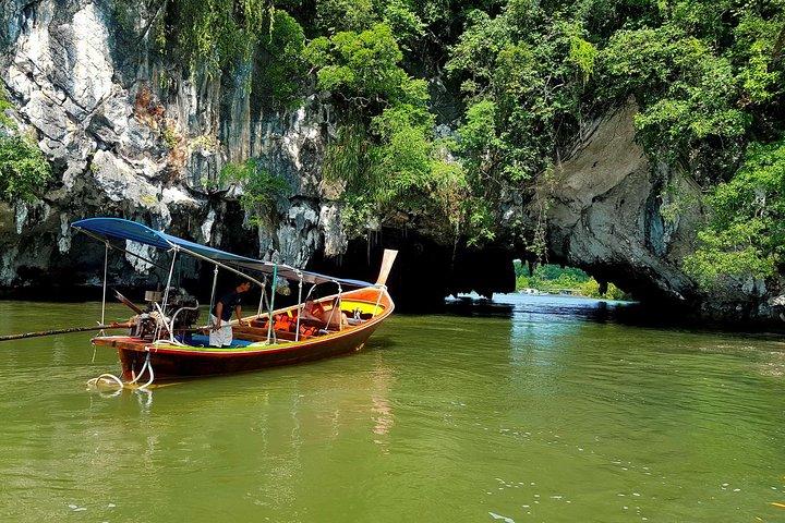 Phang Nga Discovery and James Bond Island, ,