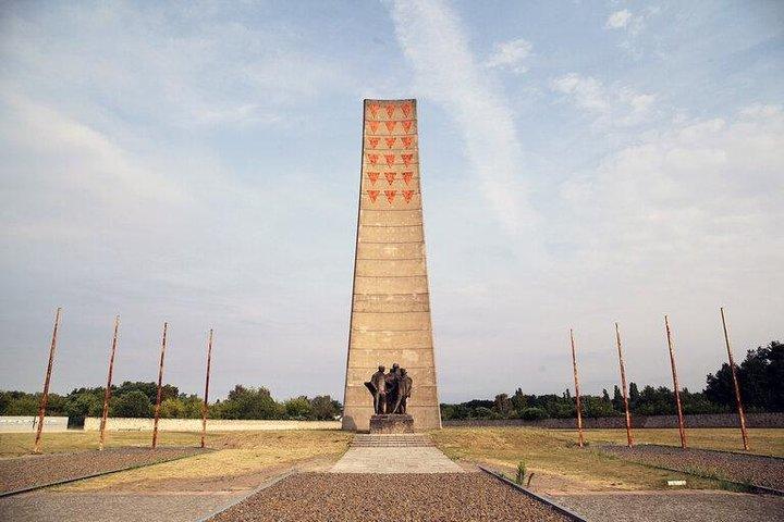 Sachsenhausen Concentration Camp Memorial Walking Tour, Berlin, GERMANY