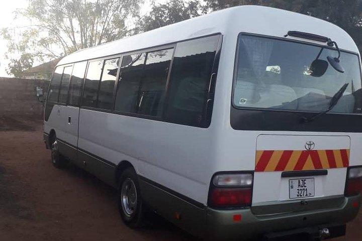 Airport Transfers- Lodges( Livingstone Zambia), Livingstone, ZIMBABUE