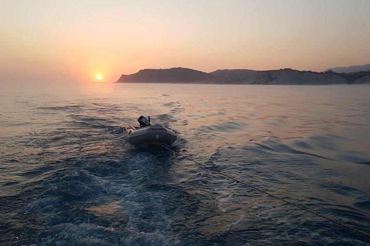 Sea experience, ,