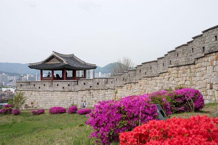 Korean Folk Village & Suwon Hwaseong Fortress, Seul, COREIA DO SUL