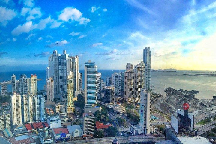 Private Transfer: Panama City to Panama Pacifico Airport (BLB) by Luxury SUV, Ciudad de Panama, PANAMÁ