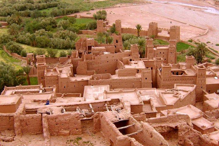 Shared group desert tour from Marrakech to Fes 3 Days, Fez, MARRUECOS