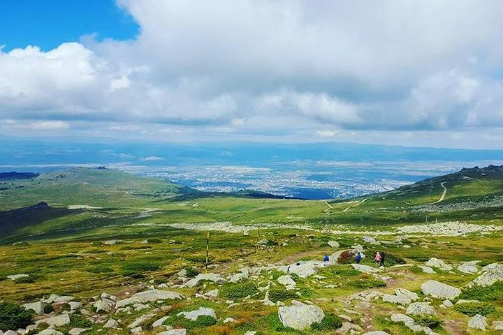 One-day Hiking Trip to Cherni Vrah (Vitosha Mountain), Sofia, BULGARIA