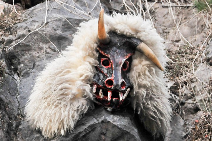 Two Night Tour: Krampus and Christmas Markets in Berchtesgaden, Munich, GERMANY